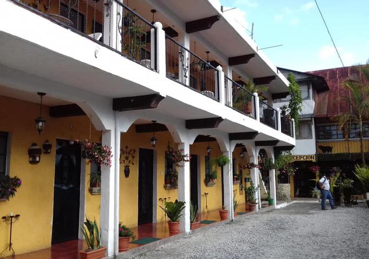 Hotel Renimha, Cobán
