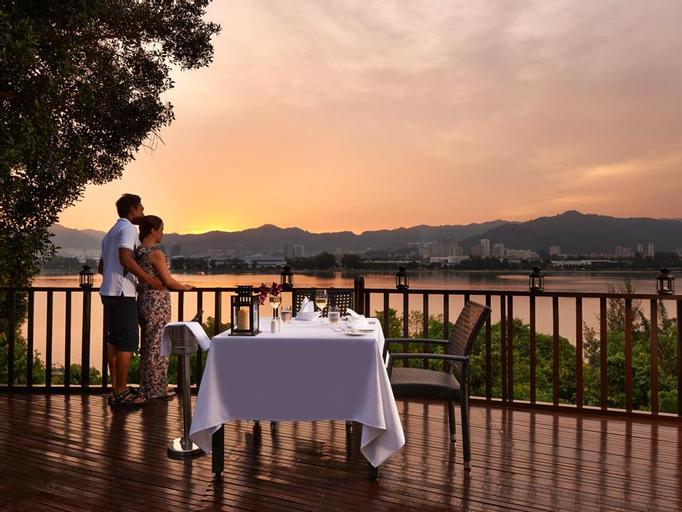 Sun Yi Villas by Ancasa Hotels & Resorts, Barat Daya