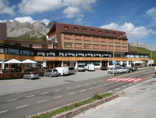 Hotel Arnika Wellness, Trento