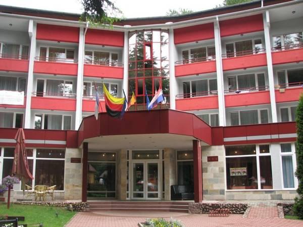 Hotel Parc Moneasa, Moneasa