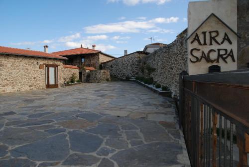 Apartamentos Aira Sacra, Lugo