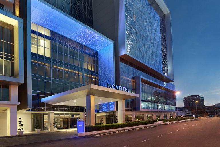 Novotel Melaka, Kota Melaka