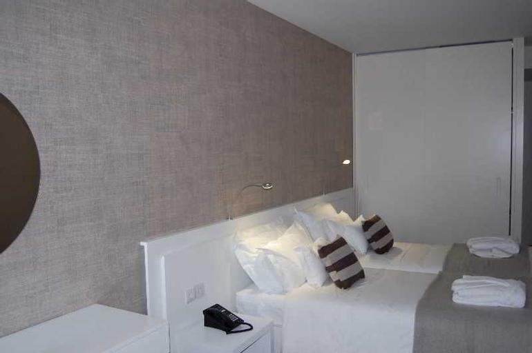 Tempus Hotel & Spa, Ponte da Barca