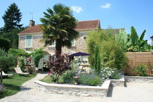 Le Petit Nailly, Yvelines