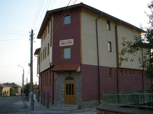 Family Hotel Saga, Kazanlak