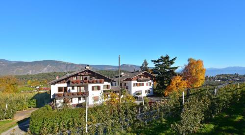 Pension Dolomitenblick, Bolzano