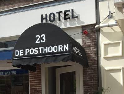 B&B Posthoorn, Hoorn