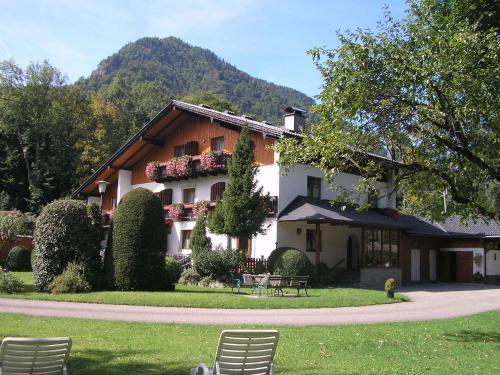 Pension Kasbergblick, Gmunden