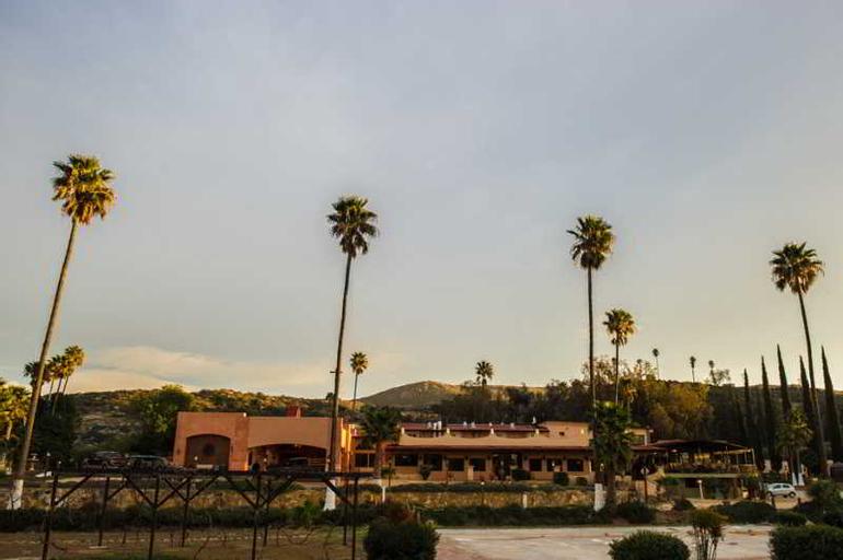 Rancho Tecate, Tecate