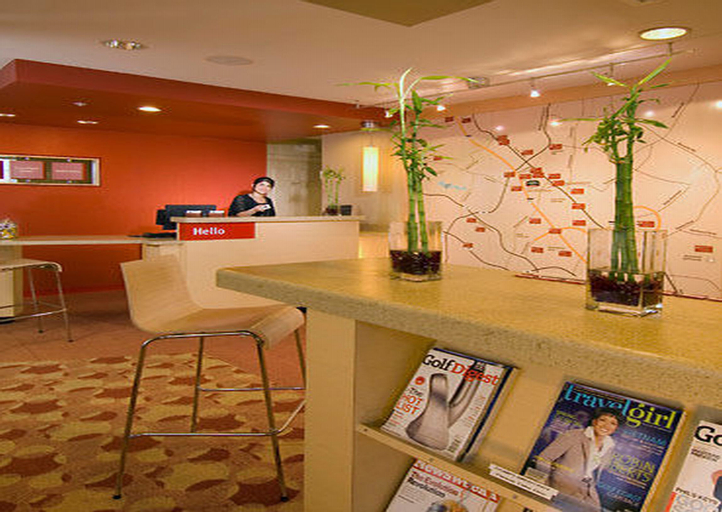 TownePlace Suites Gaithersburg, Montgomery