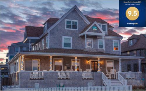 Isabelle's Beach House, Dukes