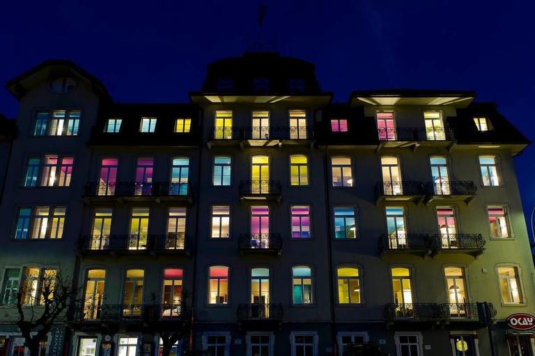 Hotel Bellevue-Terminus, Obwalden