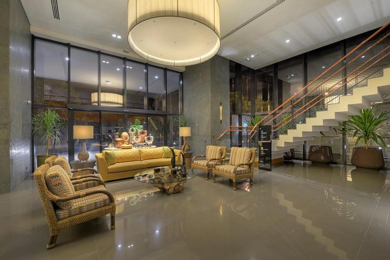 Hotel Deville Prime Campo Grande, Campo Grande