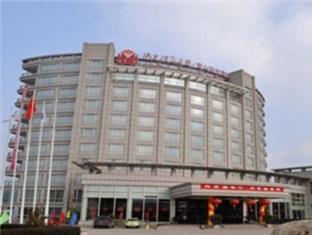 Grand Soluxe Hotel Huangshan, Huangshan