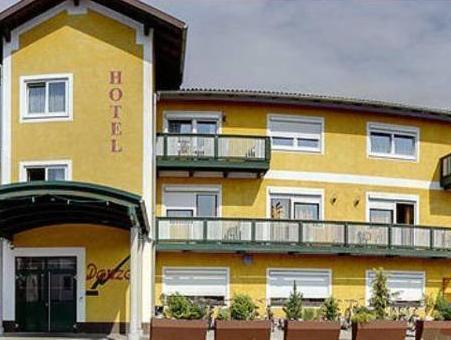 Hotel Danzer Österreich, Ried im Innkreis