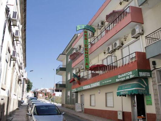 Telhadense, Castelo Branco