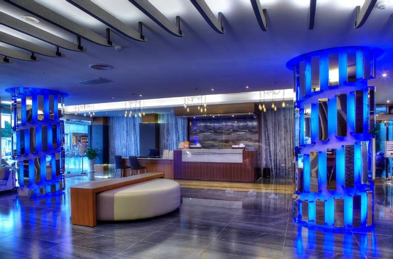 Yuhao Hotel Hsinchu, Hsinchu City