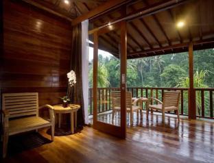 #147  Stunning Room Garden View in Ubud, Gianyar