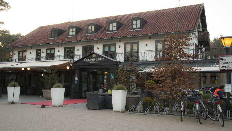 Fletcher Hotel-Restaurant Jagershorst-Eindhoven, Heeze-Leende