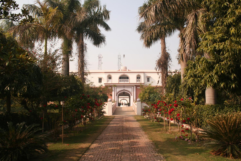 Aamod Mud Fort Kuchesar, Bulandshahr