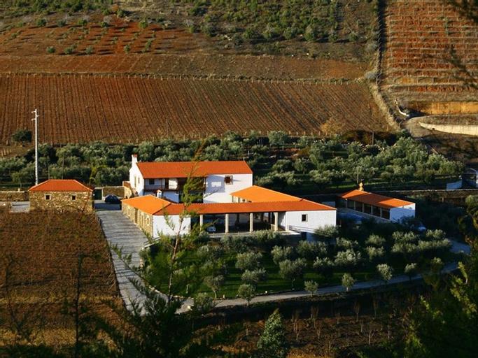 Valonquinta - Agricultura E Turismo De Vila Flor, Vila Flor