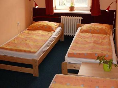 Hostel Advantage, Praha 2