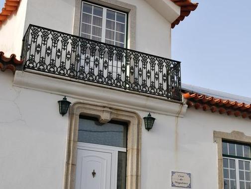 Casa do Mogadouro, Celorico da Beira
