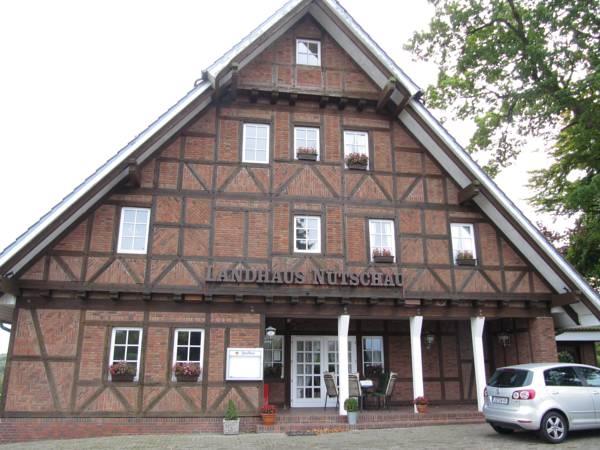Landhaus Nutschau, Stormarn