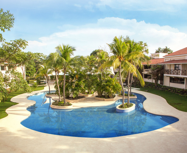 Coronado Golf & Beach Resort, Chame