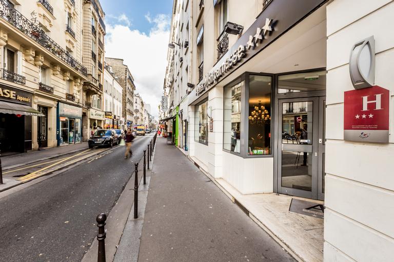 Hotel Atelier Montparnasse, Paris