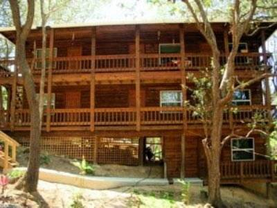 Upachaya Eco-Lodge & Wellness Resort, Roatán