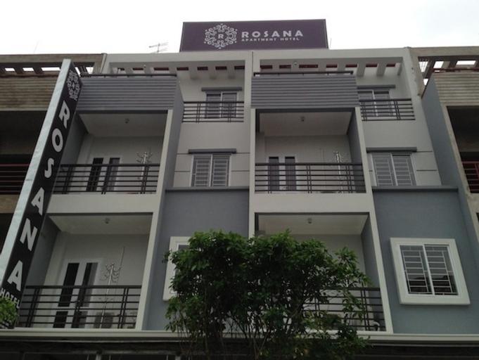 Rosana Apartment Hotel, Bắc Ninh