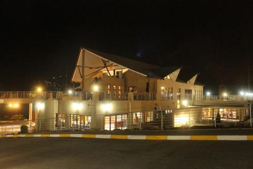 Sibane Hotel, Lobamba