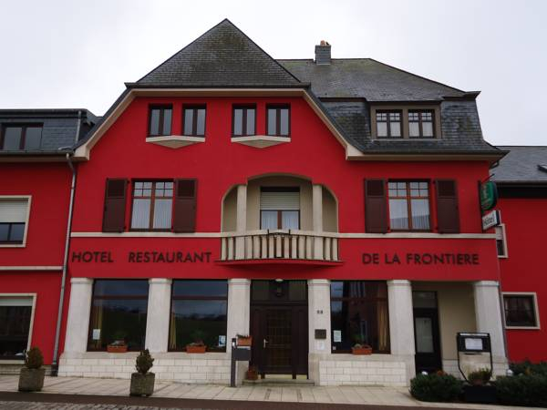 Hotel De la Frontiere, Esch-sur-Alzette