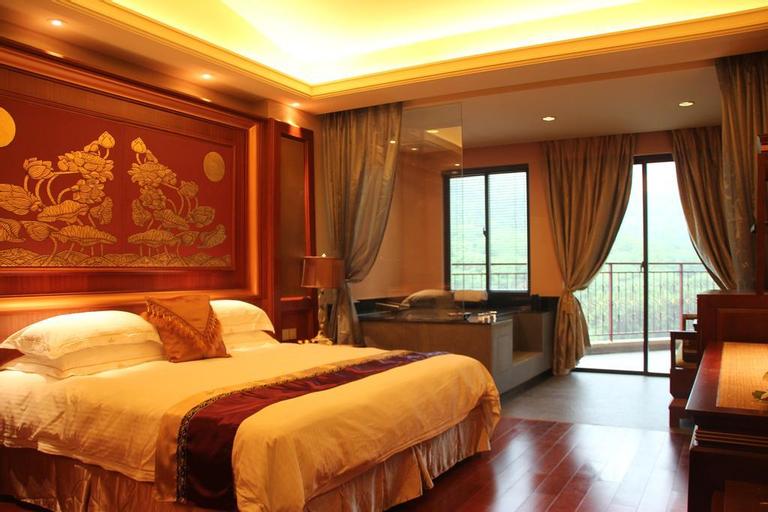 Regalia Resort  Spa Tangshan Nanjing, Nanjing