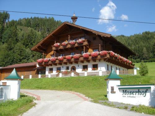 Moserhof, Liezen