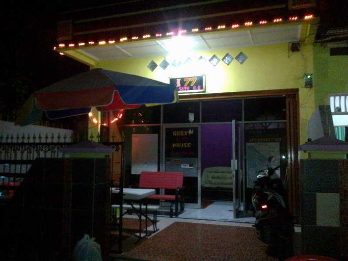 K77 Guest House, Medan