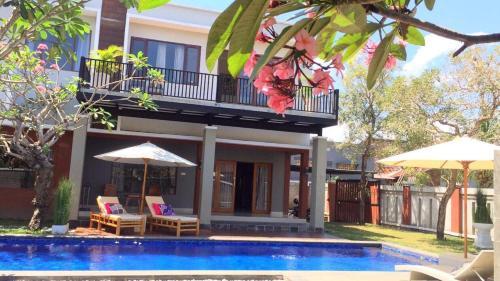 Villa tiller 1, Mataram