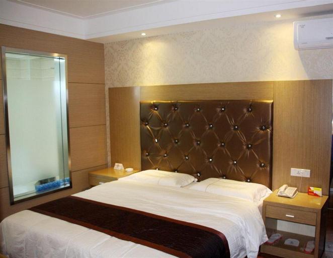 Super 8 Hotel Pingluo Gu Lou, Shizuishan