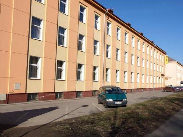 Hotel Hurka, Pardubice