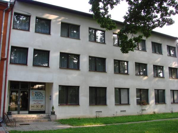 Hotel Kristl, Pardubice