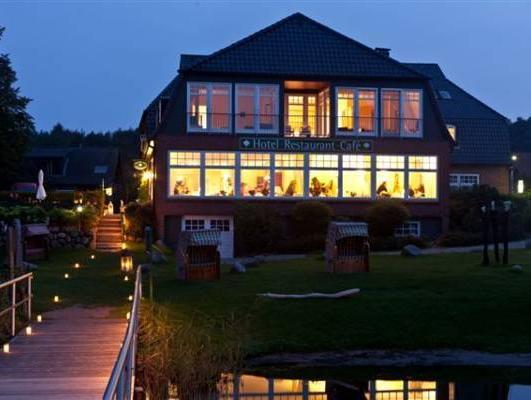 Hotel Fahrhaus Niederkleveez, Plön