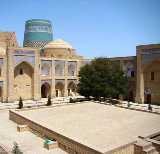 Orient Star Khiva, Xiva