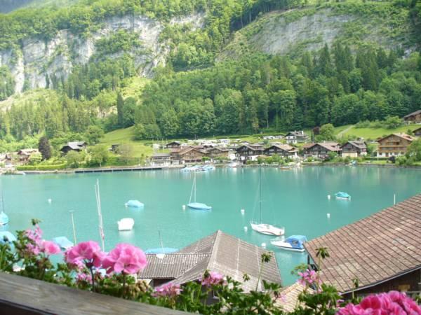 Apartments Chalet Burg, Interlaken