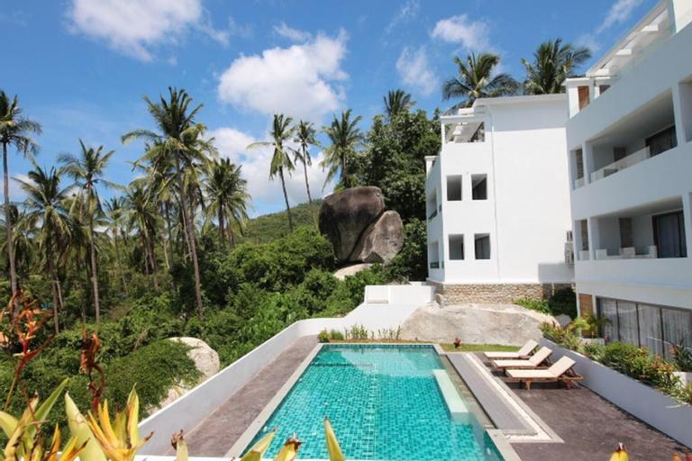 Tropical Sea View Residence, Ko Samui