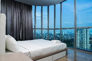Luxury & Spacious 3BR Windsor Puri Apt By Travelio, West Jakarta