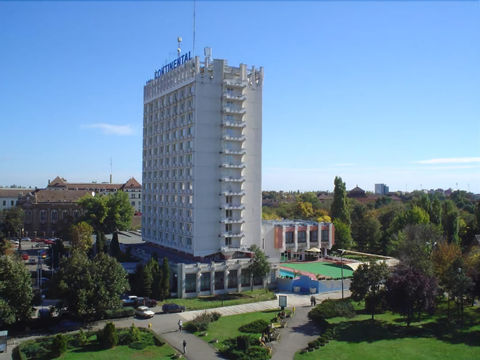 North Star Continental Resort, Timisoara