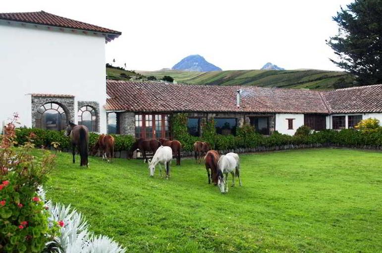 Hacienda Santa Ana, Mejía