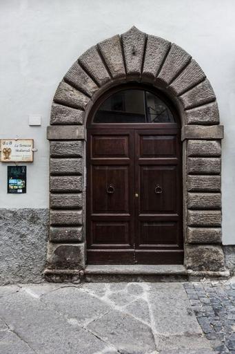 La Terrazza Medioevale, Viterbo
