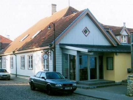 Vanalinna Hotel, Kuressaare